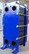 昆明板式冷却器定制图
