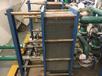 巨元板式换热器板片供应