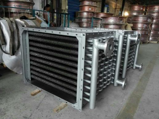 石家庄翅片管散热器供应