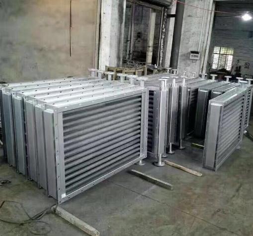 西宁翅片管散热器厂家直销
