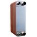 南昌釬焊板式換熱器生產廠家