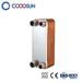青島釬焊板式換熱器銷售