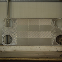 石家庄板式热交换器生产厂家图片