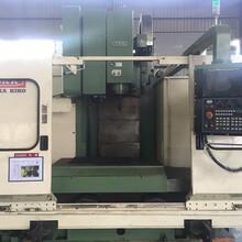 日本OKK立式加工中心PCV-620