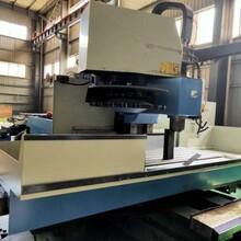 厂家出售二手立式加工中心台湾丽伟立式加工中心MCV-2000p