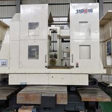 厂家出售二手进口镗铣加工中心日本东芝镗铣加工中心BTD-110.R16