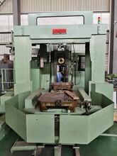 厂家出售二手进口卧式加工中心日本新泻卧式加工中心HN63B