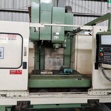 厂家出售二手进口立式加工中心日本OKK立式加工中心PCV-620