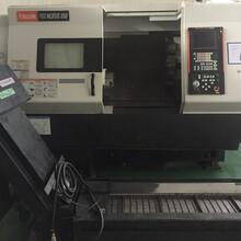 厂家出售二手进口数控卧车日本马扎克数控卧车QTN-350