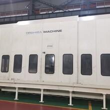 厂家出售二手进口镗铣加工中心日本东芝镗铣加工中心BTD-250Q