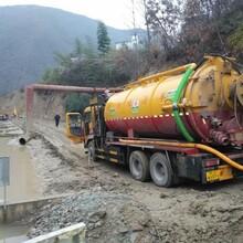 西乡塘从事河道清淤公司图片