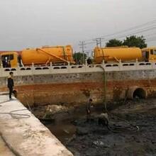 良庆河道清淤施工公司图片