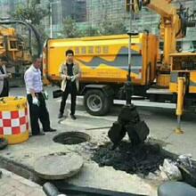 南宁市政管道疏通施工公司图片