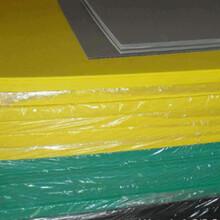 資陽PP塑料板加工圖片