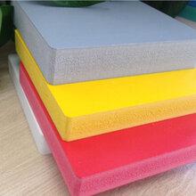 內江PVC塑料板價格