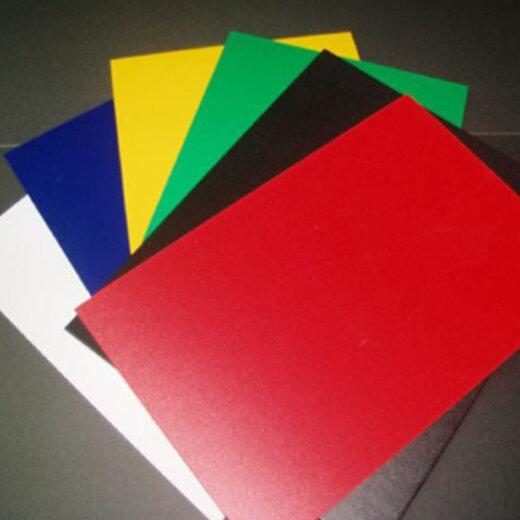 PVC塑料板圖