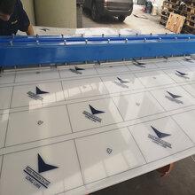 柳州pvc透明板生產加工廠家