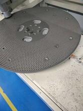 綿陽塑料毛刷圓盤板價格圖片