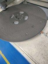 資陽塑料毛刷圓盤板加工