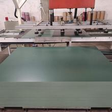 東莞pvc塑料床板生產加工廠家圖片