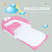 可折疊嬰兒床防撞防摔圍欄手提多功能可移動收納袋床圍軟包嬰兒床