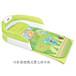 多功能嬰兒分隔床卡通燈光音樂床中床可折疊便攜式旅行床