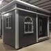 新疆厂家供应环保公厕移动卫生间公共厕所