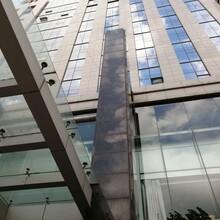 運城專業外墻玻璃清洗服務公司圖片