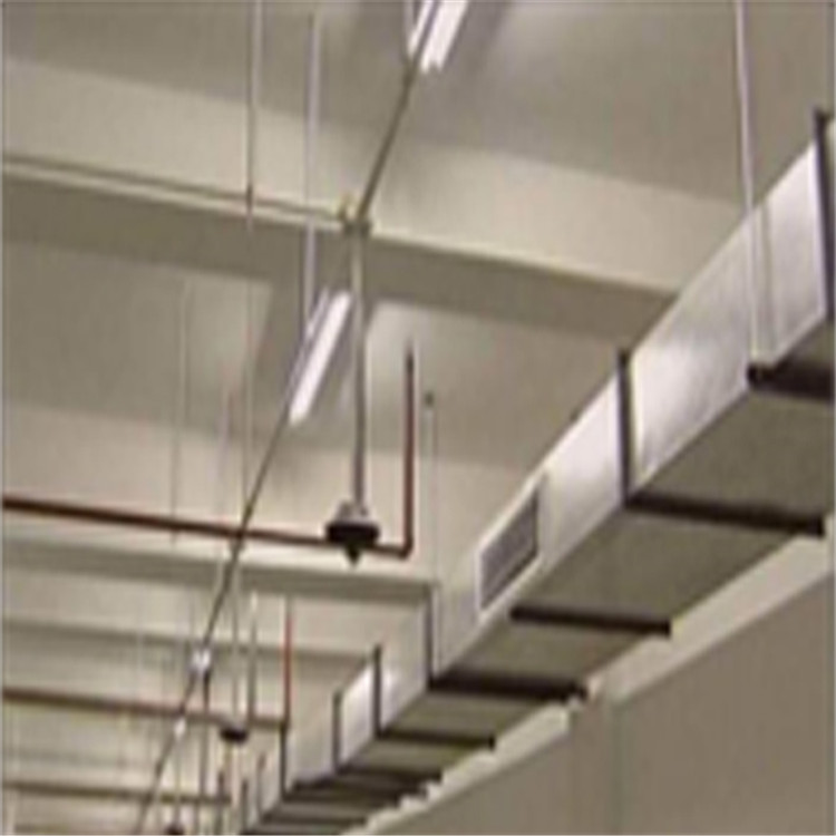 黄浦区从事风管工程安装