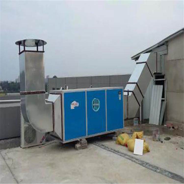 重庆消防排烟工程施工价格