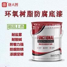 厂家直销环氧树脂防腐底漆/环氧树脂防腐面漆图片