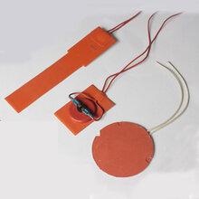 烏魯木齊硅膠加熱片圖片
