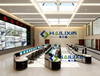 海力鑫科技有限公司專業控制臺,調度臺,監控臺,指揮臺生產商
