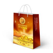 哈尔滨手提袋包装印刷厂家图片