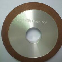 廠家供應平面用平行金剛石樹脂砂輪圖片