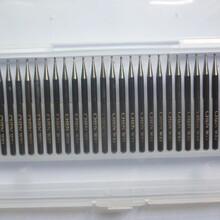 東莞供應SDC金剛石磨頭/電鍍金剛石磨針30支/盒圖片