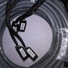 華為pcm接入設備pv8中繼電纜2M線中繼電纜圖片