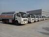 东风多利卡8吨油罐车厂家直销流动加油车