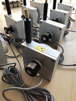 脉冲型直线位移传感器怎么使用