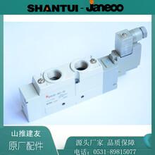 SMC电磁阀SY9140-4D9120-9150搅拌站气动元件电磁阀山东建友图片