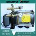 山推建友搅拌主机油泵轴端密封电动油脂润滑泵YB-4-24220油泵配件