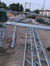 英德市鋼結構支撐架、活動板房圖片