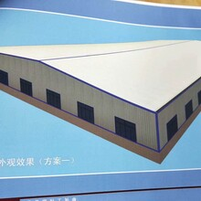 神湾钢结构连廊免费设计与报价图片