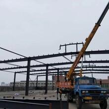 板芙钢结构连廊免费设计与报价图片
