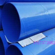 推荐成都3pe防腐钢管生产厂家工程分析图片