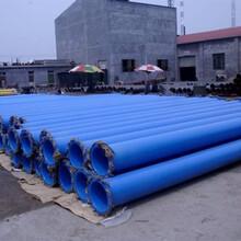 武威涂塑镀锌钢管厂家价格报道图片