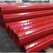 推荐盘锦涂塑衬塑钢管生产厂家规格参数图片