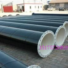 阜新内外涂塑钢管厂家价格报道图片
