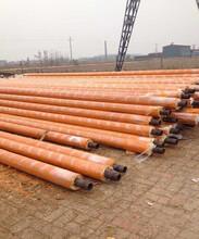 市政电力穿线管生产厂家吉林价格资讯图片