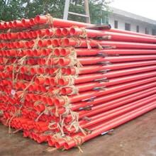 温州发泡聚氨酯保温钢管生产厂】家图片